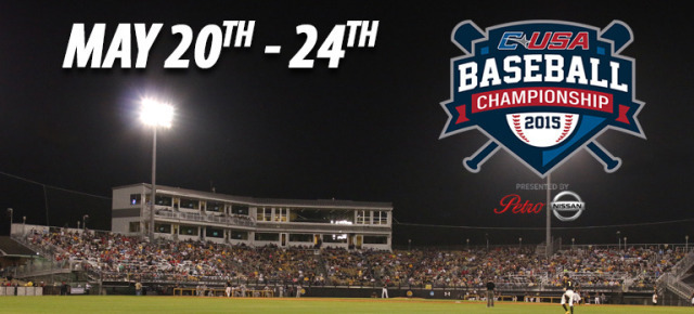 Petro Nissan Named Title Sponsor Of C USA Baseball Championship