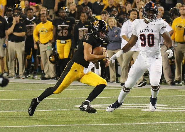 """""""Inside Southern Miss Athletics"""" Podcast Returns Wednesday - Southern Miss"""