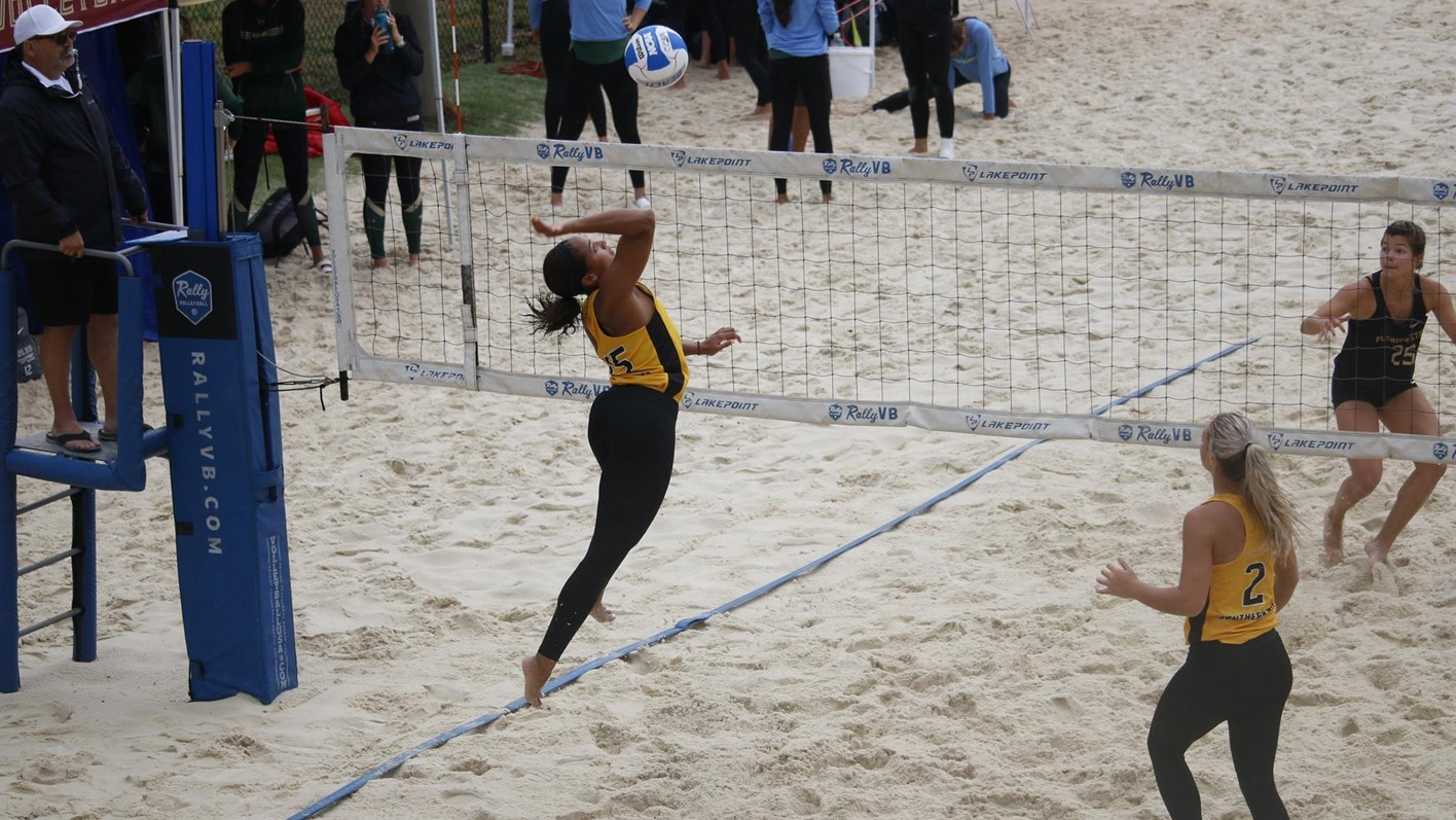Beach Volleyball - Southern Miss