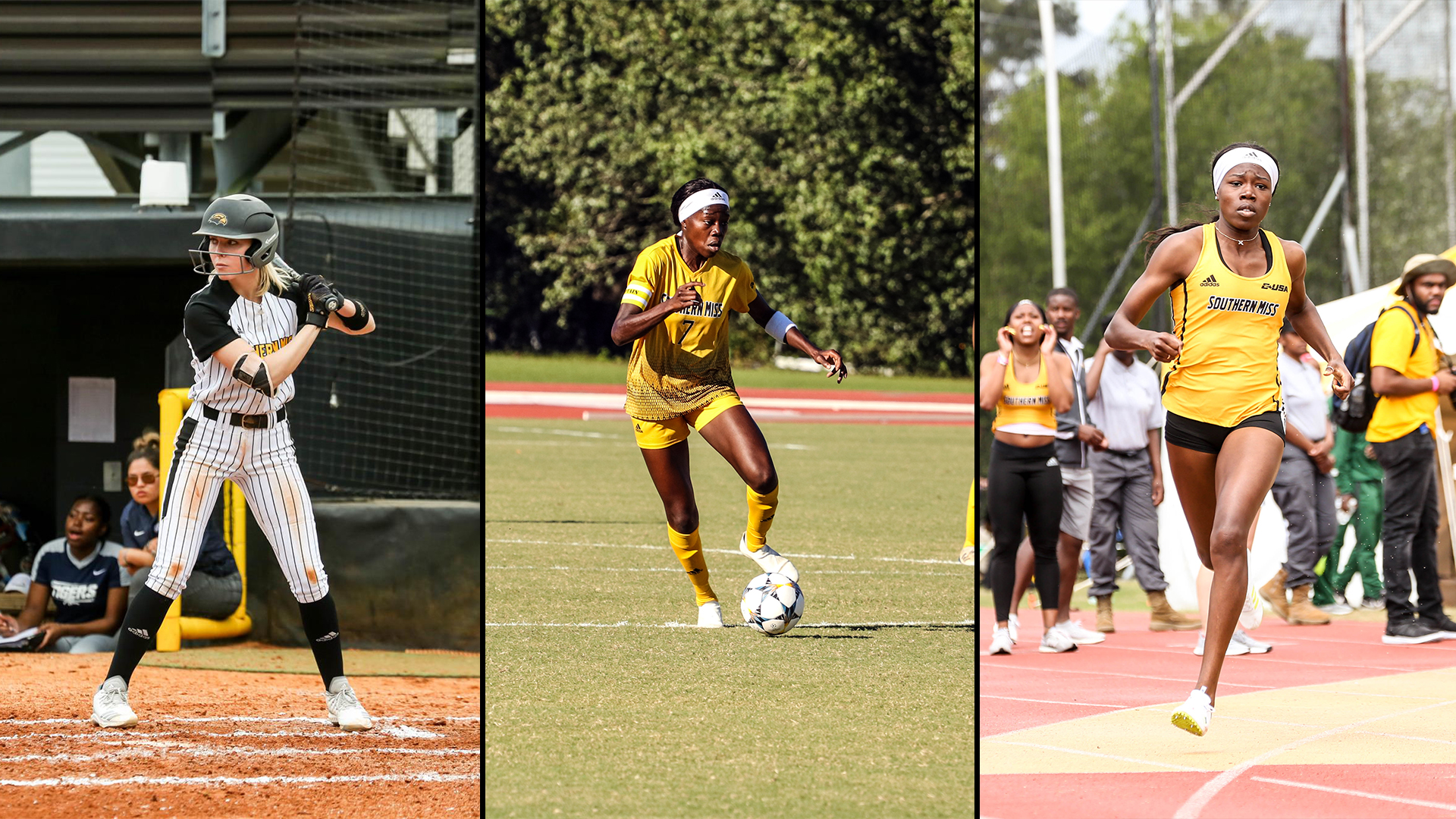 Akinniyi and Nelson Selected as Nominees for Prestigious NCAA Woman of the Year Program