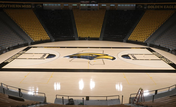 C-USA Announces Basketball Format Changes - Southern Miss